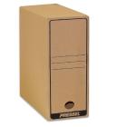 Box składowania F100 natura, 260x100x320mm
