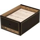 Storebox brązowy A4