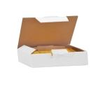 Kartony pocztowe biały, 250x175x100mm