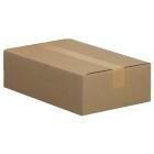 Kartony składane, 2-warstwowe, 600x600x300mm