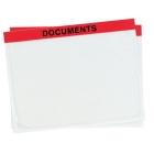 Kieszenie na dokumenty C6